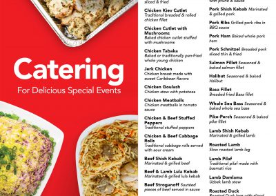 catering menu page 1