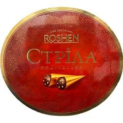 Strela Chocolates